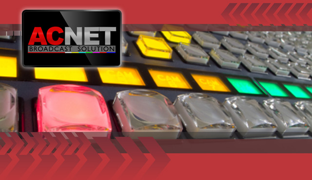 AC Net Broadcast